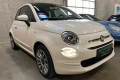 Fiat 500C Lusso 1,2