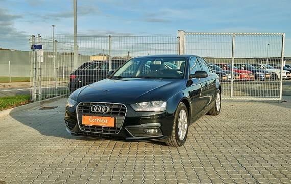 Audi A4 TDi 150 Multitr. 2,0