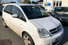 Opel Meriva CDTi Enjoy 1,7