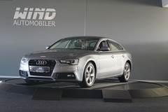 Audi A5 TDi 136 Ultra SB 2,0