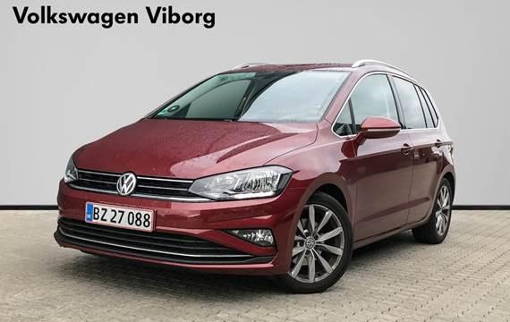 VW Golf Sportsvan TSi 130 Highline DSG 1,5