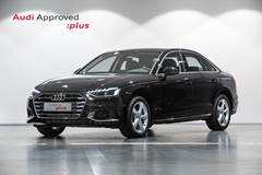 Audi A4 TFSi Advanced S-tr.