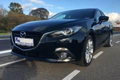 Mazda 3 Sky-G 165 Optimum 2,0