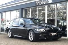 BMW 520d Touring M-Sport xDrive aut. 2,0