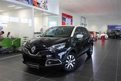Renault Captur Energy DCI Expression EDC  5d 6g Aut. 1,5