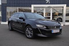 Peugeot 508 1,5 SW 1,5 BlueHDi Allure Pack EAT8 start/stop  Stc 8g Aut.