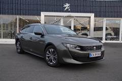 Peugeot 508 2,0 SW ,0 BlueHDi Allure EAT8 start/stop  Stc 8g Aut.