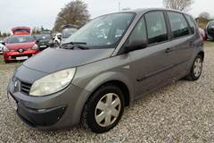 Renault Scenic II Authentique Comfort 1,6