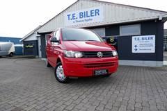 VW Transporter TDi 114 Kassev. kort BMT 2,0