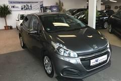 Peugeot 208 BlueHDi 100 Signature+ 1,5
