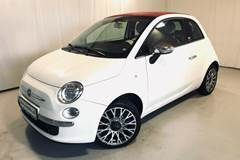 Fiat 500C Opening Edition 1,2