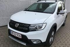 Dacia Sandero dCi 95 Techroad 1,5