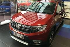 Dacia Sandero TCe 90 Techroad 0,9