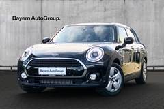 Mini Clubman Cooper 136 Essential Edition aut. 1,5