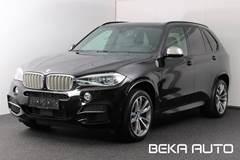 BMW X5 M50d xDrive aut. Van 3,0