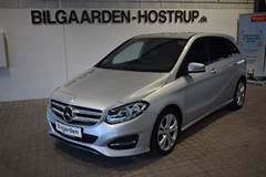 Mercedes B180 CDi Business aut. Van 1,5