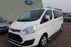Ford Tourneo Custom 300L TDCi 125 Titanium 2,2