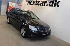 Mercedes C250 CDi Elegance stc. aut. BE 2,2