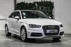 Audi A3 e-tron Ambition SB S-tr. 1,4