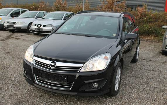 Opel Astra 16V 115 Enjoy Wagon 1,6