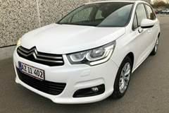 Citroën C4 BlueHDi 100 Upgrade 1,6