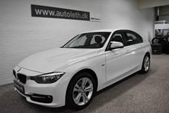 BMW 316i Sport Line 1,6