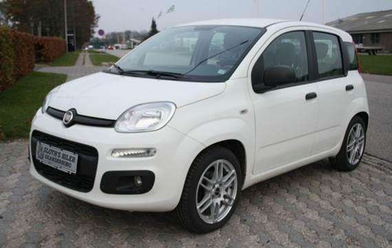 Fiat Panda TwinAir 65 Popstar 0,9