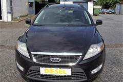 Ford Mondeo TDCi Trend  Stc 1,8