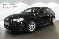 Audi A3 TFSi 116 SB 1,0