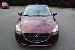 Mazda 2 Sky-G 90 Niseko 1,5