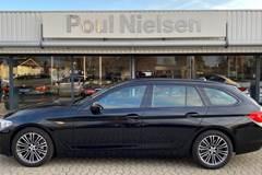 BMW 525d Touring Sport Line aut. 2,0