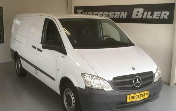 Mercedes Vito 113 CDi Standard L 2,2