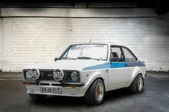 Ford Escort RS2000 2,0