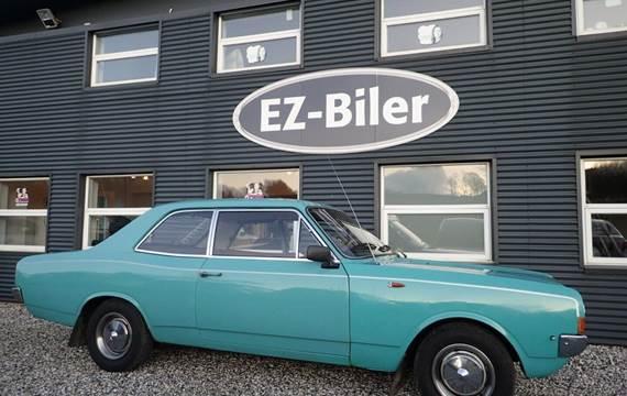 Opel Rekord C 1,9