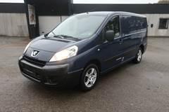 Peugeot Expert HDi 120 L2H1 2,0