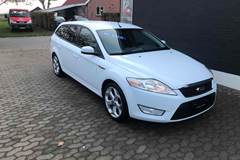 Ford Mondeo TDCI ST.CAR 2,0