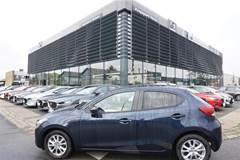 Mazda 2 Skyactiv-G Niseko  5d 6g Aut. 1,5