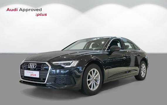 Audi A6 TDi S-tr.