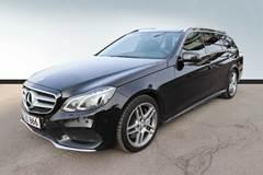 Mercedes E500 Avantgarde stc. aut. 4,7