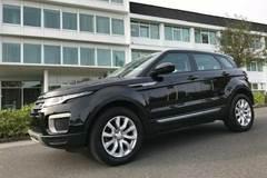 Land Rover Range Rover evoque TD4 150 SE aut. Van 2,0