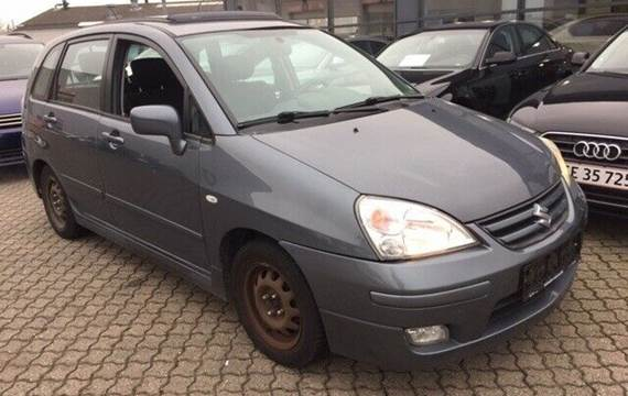 Suzuki Liana GL 1,6
