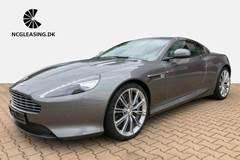 Aston Martin Virage aut. 6,0