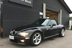 BMW Z3 Roadster 2,8