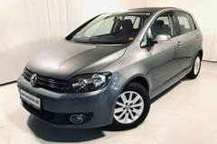 VW Golf Plus TSi 122 Limited 1,4