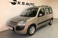 Citroën Berlingo 16V Multispace Multitop