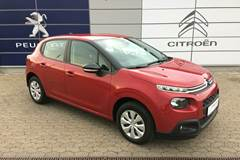 Citroën C3 PT 82 Iconic Limited 1,2