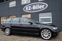 BMW 330i Touring 3,0