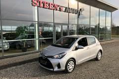 Toyota Yaris VVT-i T2 1,0