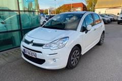 Citroën C3 BlueHDi 100 Seduction Upgrade 1,6