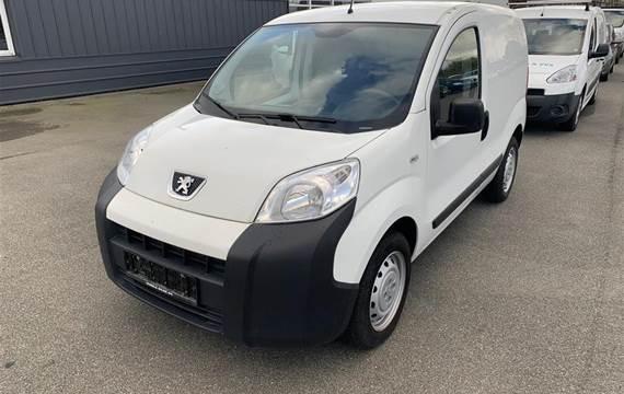 Peugeot Bipper HDI  Van 1,3